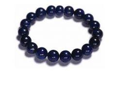 náramek Lapis Lazuli korálkový