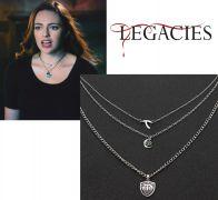 náhrdelník Hope Mikaelson