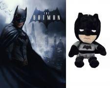 plyšák Batman