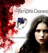Prsten Upíří deníky (The Vampire Diaries) - Elena