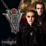 řetízek The Twilight Saga (Stmívání) Volturi Crest