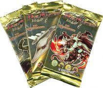Duel Masters Booster