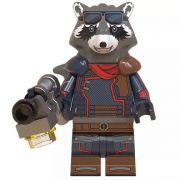 Avengers Strážci Galaxie Blocks Bricks Lego figurka Block World