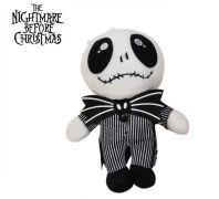 Tim Burton Nightmare Before Christmas - plyšák Jack Skellington Heartland