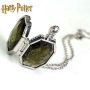 Viteál Harry Potter - Zmijozelův medailonek