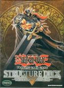 YuGiOh Structure Deck: Warrior's Triumph Box