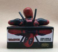 Marvel figurka Deadpool relaxující