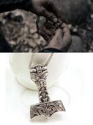 náhrdelník The Last Kingdom (Poslední království)