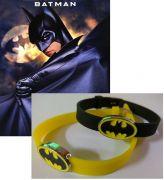 náramek Batman