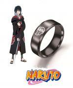 prsten Naruto Logo Akatsuki