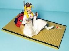 Capcom Collection figurka Princess Devilot