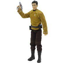 Star Trek 2009 Command Collection TRU Exclusive - figurka Sulu Playmates