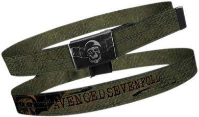 Avenged Sevenfold - opasek / pásek Bioworld