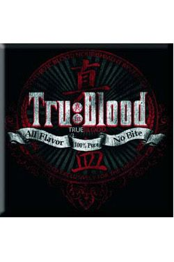 Magnet True Blood All Flavor Rock Off