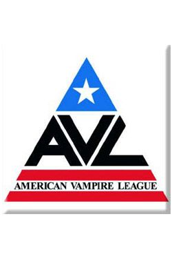 Magnet True Blood American Vampire League Rock Off