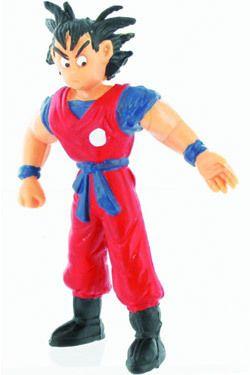 Dragonball Z - figurka Son Goku Yolanda