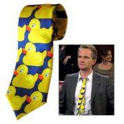Jak jsem poznal vaši matku - kravata Barney