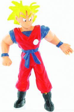 Dragonball Z - figurka Son Goku Super-Saiyajin Yolanda