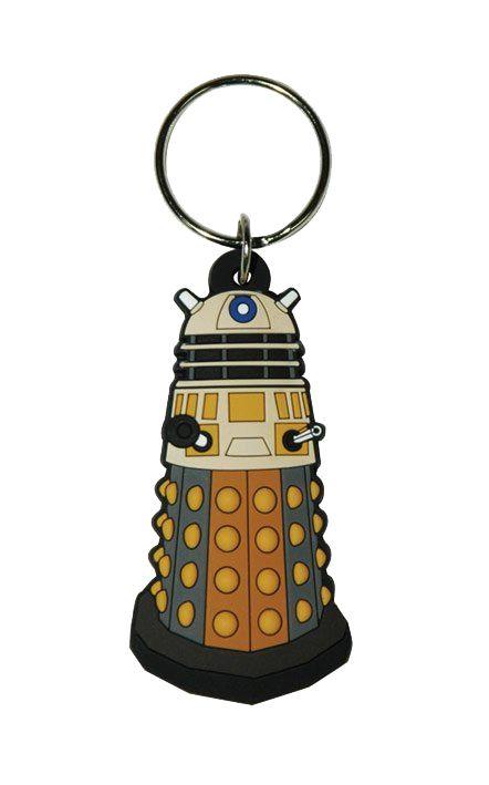 přívěsek Doctor Who - Dalek (klíčenka) Pyramid International