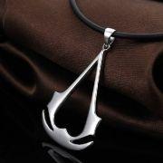 náhrdelník Assassins Creed Logo