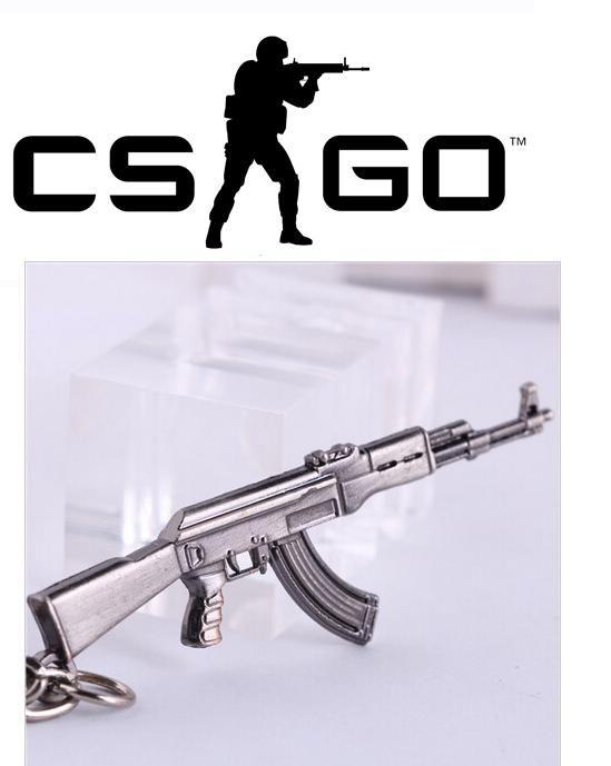 přívěsek CS GO Counter Strike - AK47