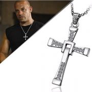 řetízek Dominic Toretto (Vin Diesel) Rychle a zběsile (Fast and the Furious)