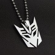 Transformers 2 - náhrdelník
