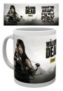 Walking Dead - hrnek Daryl