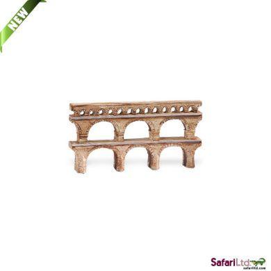Akvadukt starověkého Říma Safari Ltd.