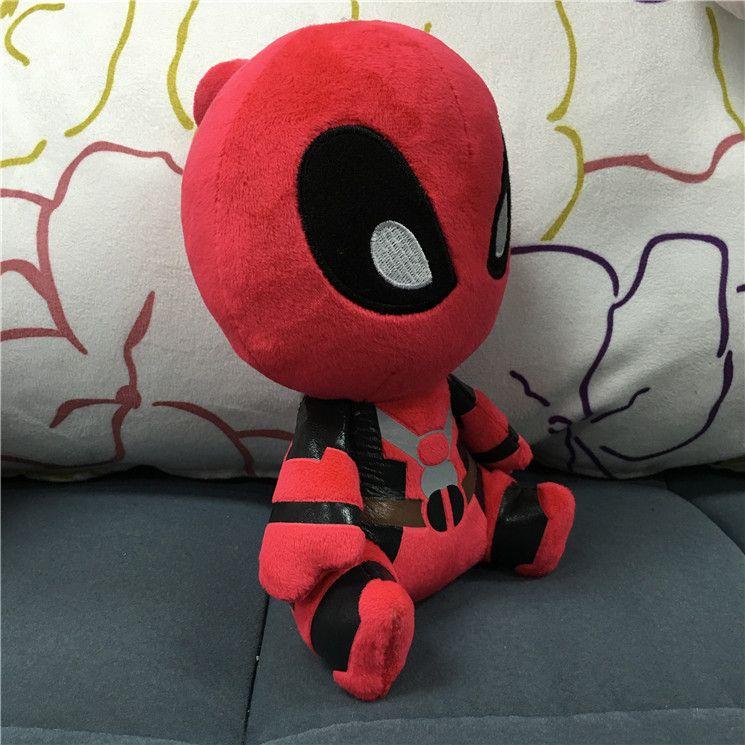 Marvel plyšák Deadpool