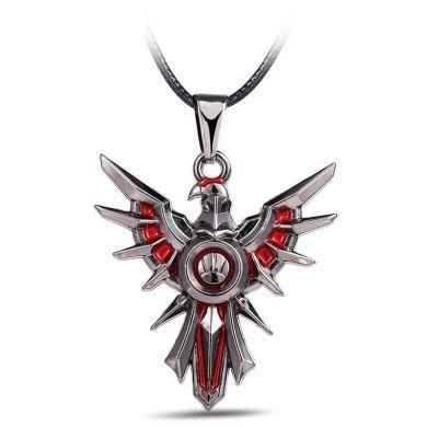 League of Legends náhrdelník Leona