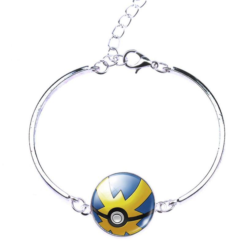 Pokémon náramek kovový LIEBE ENGEL